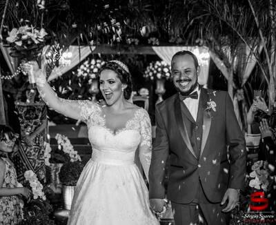 Casamento Maria Alice & Diones