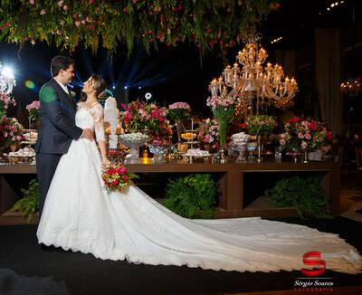 Casamento Lethicia & Pedro