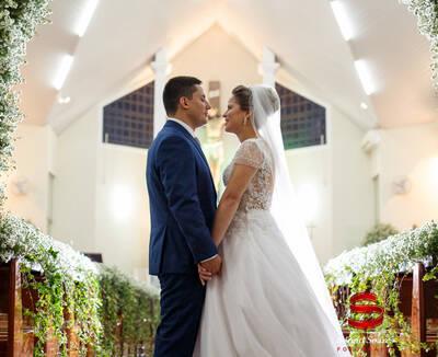 Casamento Lunara & Douglas