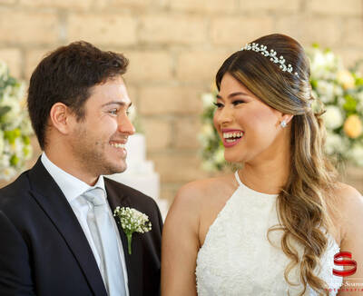 Casamento Bárbara & João