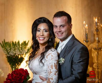 Casamento iule & Antonio