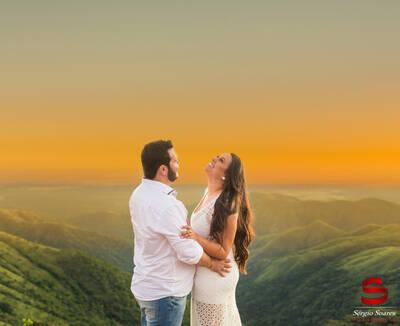 Pré Casamento Maria Eduarda & Diego