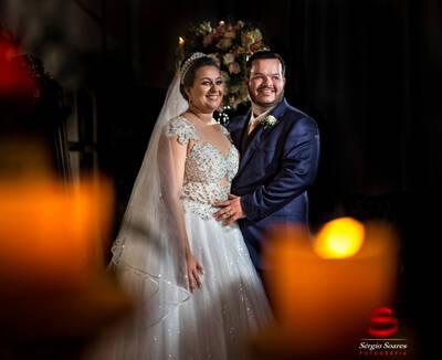 Casamento Maria Eduarda & Diego