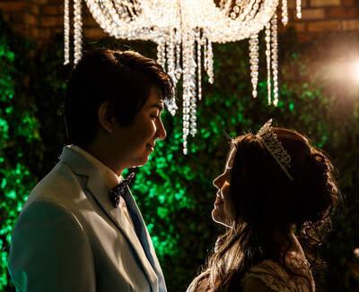 Casamento Thaynara & William