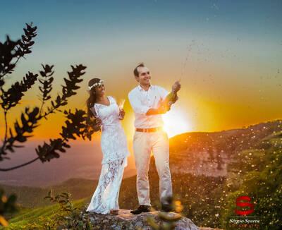 Pré Casamento Thamires & Jonas