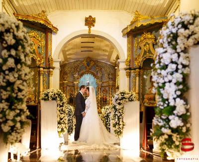 Casamento Thamires & Jonas