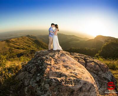 Pré Wedding Ana Maria & Arthur