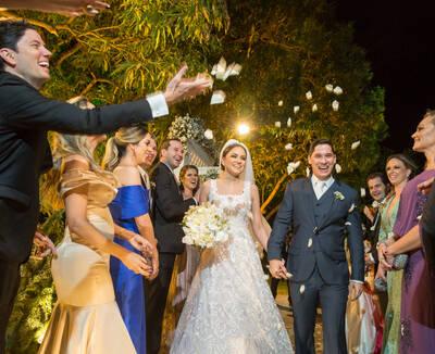 Casamento Ana Maria & Arthur