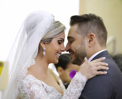 Casamento Tatiane & Tico