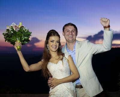 Casamento Civil Alethéia & Kleverson