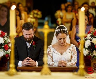Casamento Adilsa & Jackson