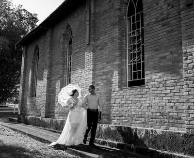 Pré Wedding Elizandra & Juarez