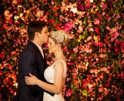 Casamento Camilla & Gustavo