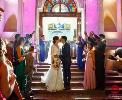 Casamento Natércia & Fabio
