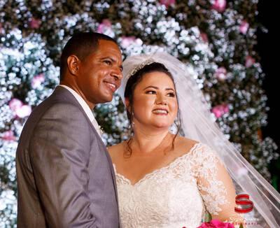 Casamento Elizandra & Juarez