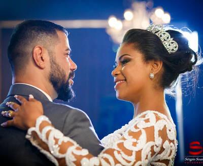 Casamento Suanne & Alceu