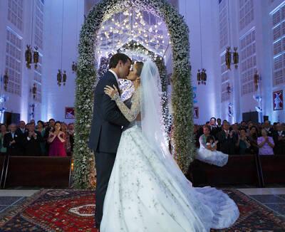 Casamento Alethéia & Kleverson