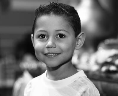 Aniversário Luiz Guilherme