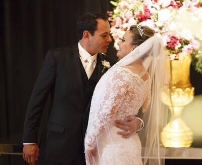 Casamento Marise & Eleandro