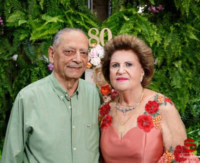80 Anos Janete