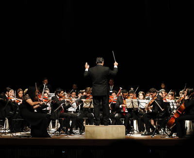 Instituto Ciranda apresenta: Orquestra Sinfônica Cirandamundo