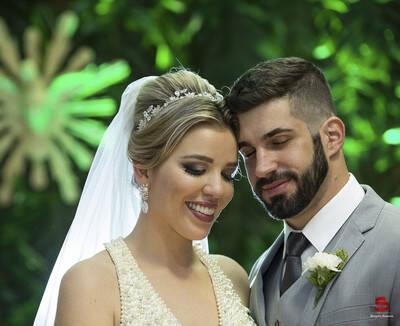 Casamento Bruna Rafaela & Raul