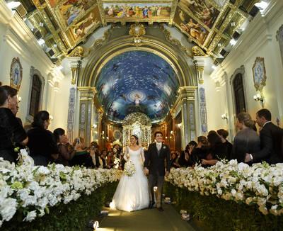 Casamento Olivia & Caio