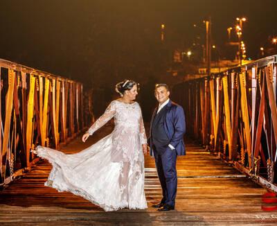 Casamento Civil Maria Helena & Fábio