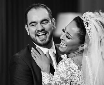 Casamento Yasnay & Thiago