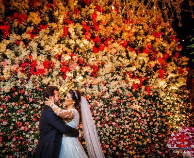 Casamento Natalia & Ricardo