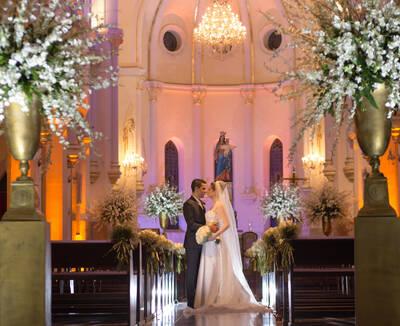 Casamento Geane & Marcelo