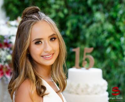 15 Anos Júlia