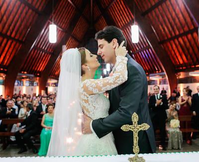 Casamento Isabela & Regis