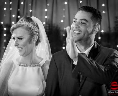 Casamento Lara & Luciano