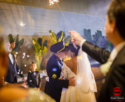 Casamento Josiane & Victor Hugo