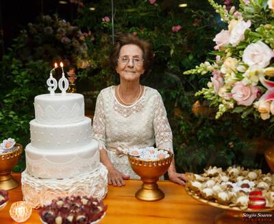 90 Anos Delzira