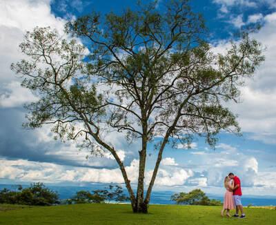 Pré Wedding Maria Cristina & Eugenio