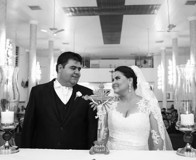 Casamento Michelle & Helder