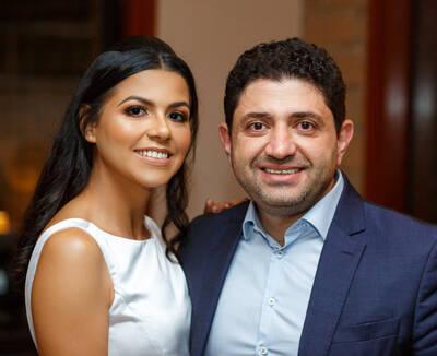 Casamento Civil Rafaella & Jorge
