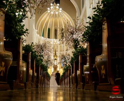 Casamento Maria Cristina & Eugenio