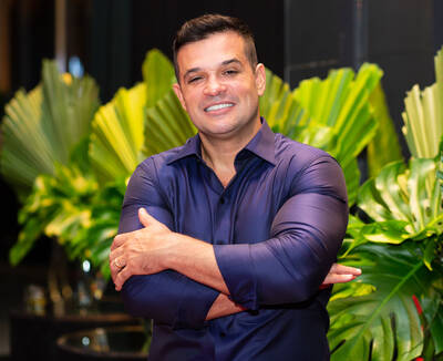 40 Anos Rodrigo