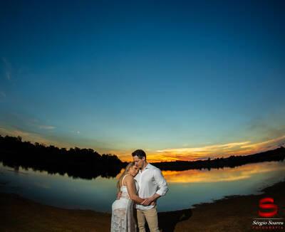 Pre Wedding Lygia & Joelson