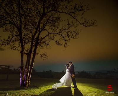 Casamento Ianara & Tiago