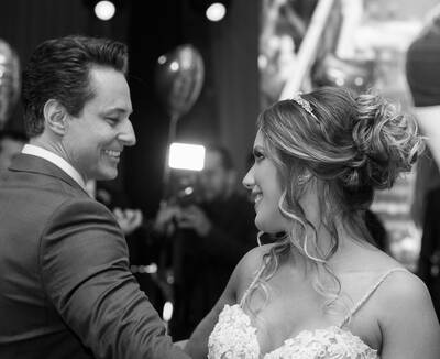Casamento Lygia & Joelson