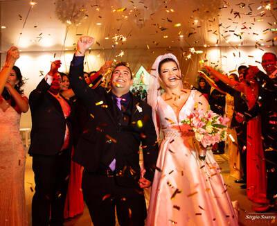 Casamento Rayssa & Pedro