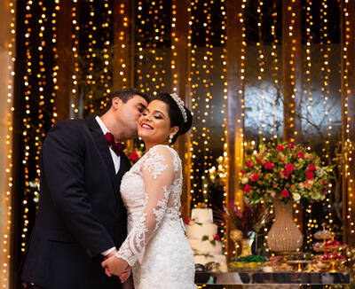 Casamento Leiliane & Rafael