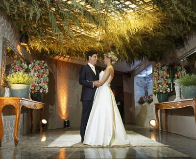 Casamento Vitória & Rafael
