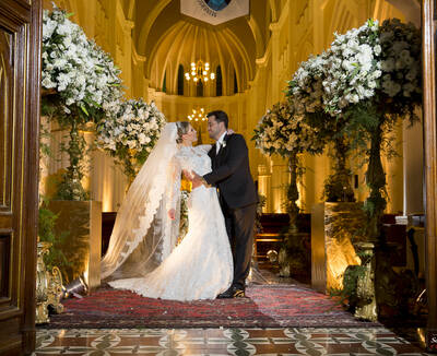 Casamento Silana & Trajano