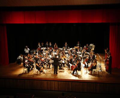 Orquesta Sinfônica Ciranda Mundo