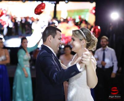 Casamento Polyana & Devair